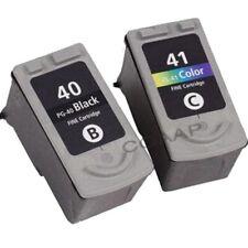 2 pièces PG-40 CL-41 PG40 CL41 Cartouche D'encre Pour Canon Pixma MP140 MP150