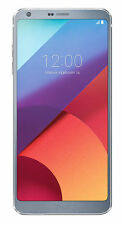 LG G6 - 32GB - Platinum (rogers Mobile) Smartphone (CA)