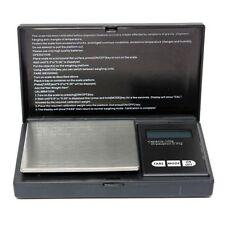 9011W//BALANCE  PRECISION POUDRE/BIJOU 10EME DE GRAMME 500 g x 0.1 g NEUVE