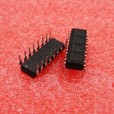 10Pcs Pc847 Dip-16 High Density Photocoupler New
