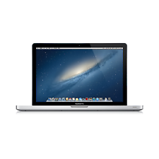 "Apple MacBook Pro Laptop Core i7 2.3GHz 4GB 500GB HD 15"" MD103LL/A (2012)"