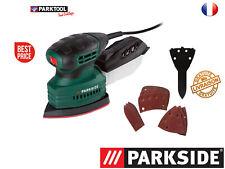 PARKSIDE® Ponceuse multifonction »PMS 160 A1«, 160 W