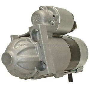 MPA 6449MS Remanufactured Starter Motor