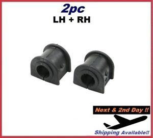 For DODGE NITRO JEEP LIBERTY Stabilizer Bar Bushing Kit Front KIT MOOG K201513