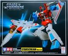 Transformers Masterpiece~MP-52 Starscream~Authentic TAKARATOMY~READY TO SHIP!!!