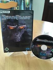 STARCRAFT   PC /CD-ROM