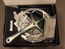 NEW Chorus 9s Crank Set 175mm 39/52t Campagnolo | Record Carbon Mirage Veloce