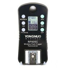 Receptor Yongnuo RF605 Canon