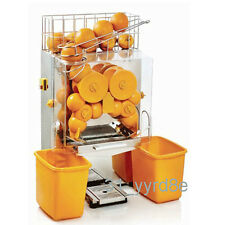 Automatic orange squeezer Lemon Fruit Squeezer Juicer Extractor 110V/220V