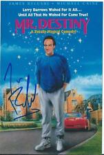 James Belushi signed autograph Taking Care of Business Red Heat Rare COA LOOK!
