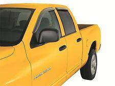 Auto Ventshade Original Ventvisor Deflectors 94623