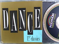 "Dance 12"" Classics- POLYPHON West Germany"