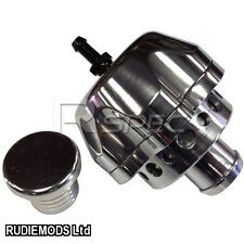 Dump valve alliage R-Spec blow off BOV VOLVO t4 et t5 turbo moteurs