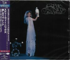 STEVIE NICKS BELLA DONNA 2016 REMASTERED SHM HIGH FIDELITY CD - OUT OF PRINT