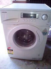 SAMSUNG WASHING MACHINE J845