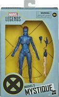 Marvel Legends Series X-Men Mystique 6 inch Action Figure - E9284