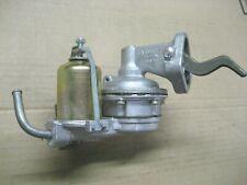 NOS New Carter 3731S Fuel Pump 1964 1965 AMC Rambler 6 cyl 196 Flat L-head  car