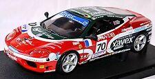 Ferrari 360 Modena Challenge #70 Xavex 1:18 Conversion of Giovanni Models