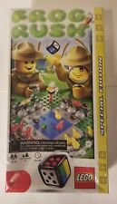 Lego Frog Rush (3854) Special Edition - Lego Board Game - New in Plastic