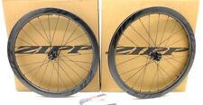 Zipp 303 Carbon Clincher TLready Disc Brk Wheelset 700c 10/11 Sp SRAM/Shim 2017