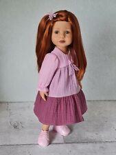Kleidung für Götz Puppe little kidz 36 cm