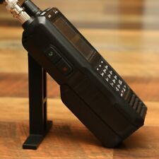 NEW Uniden SDS100 Handheld Radio Scanner Desktop Stand - Holds at Perfect Angle