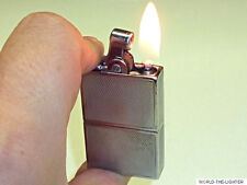 "RONSON de-Light ""GRANATIERE"" automatic lighter - 1929-extremely rare-U.S.A."