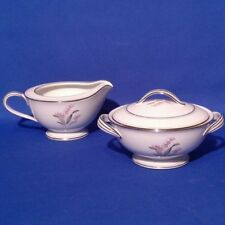 Pink Porcelain & China 1940-1959 Date Range