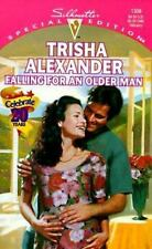Falling For An Older Man (Callahans & Kin) (Special Edition, 1308), Trisha Alexa