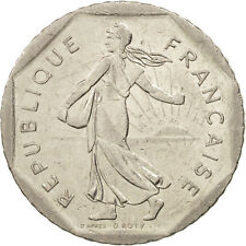 Monnaies, France, Semeuse, 2 Francs, 1996, Paris, TTB, Nickel, KM:942.2 #407668