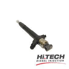 Mitsubishi Pajero 3.2L 4M41 (DPF)  NEW injectors x4 0950007500 1465A279