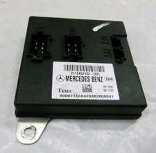 Mercedes Benz E Klasse W211 Steuergerät SAM Signalerfassungsmodul 2115452132