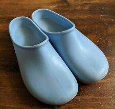 Sloggers Garden Rain ClogShoes SolidRubber Women's US size 8 EUR 39