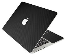 LidStyles Carbon Fiber Laptop Skin Protector Decal MacBook Pro 13 A1278
