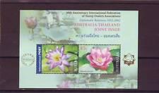 Australia Nature & Plants Postal Stamps