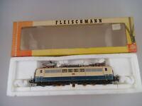 Fleischmann H0 International E-Lok 4381 (3905)