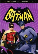 Batman: The Complete Television Series (DVD, 2014, 18-Disc Set)