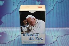 ROSARIO, PAPA JUAN PABLO II ELECTRONICO, mp4, musica cristiana, rosario del papa