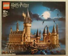 LEGO Harry Potter 71043 Hogwarts Castle NEU & OVP