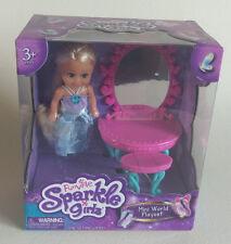 Funville Sparkle Girlz Mini World Playset One-Set NEW SEALED **PLEASE READ**
