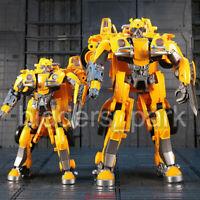Transformers LS-07 Black Mamba BMB SS18 Beetle Bumblebee H6001-3 Wasp Warriors