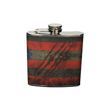 Horror Block Exclusive Nightmare on Elm Street Freddy Krueger Sweater Flask