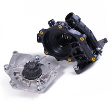 EA888 Engine Mechanical Water Pump Assembly For VW Beetle Jetta Passat