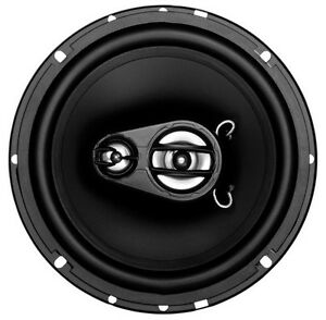 """SoundStorm EX365 6.5"""" 3-Way Speaker 150W"""