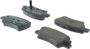 Centric Parts 301.15440 Disc Brake Pad
