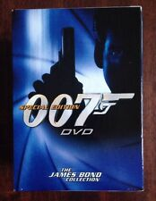 James Bond Collection. 007. Special Edition 7 DVD Box Set