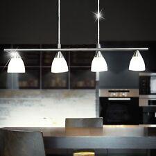 Luminaire suspendu la vie ess chambre table éclairage lampe pendant verre
