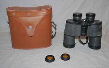 Paire de jumelles (vintage binoculars) anciennes Tento 12 x 40  Made in USSR