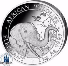 1 kg) (STGL Edelmetalle Münzen auf Stempelglanz