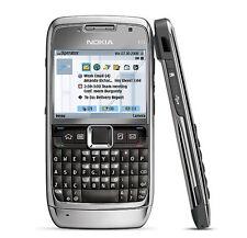 Nokia E Series E71 - Gray (Unlocked) Smartphone WIFI GPS Free Shipping